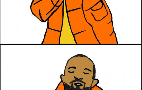 POP CULTURE: Meme formats, such as one of rapper Drake from the music video for his song
