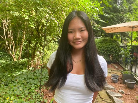 Photo of Grace Langan