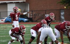 Football team looks to make playoffs after back to back losing seasons
