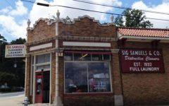 Sig Samuels: cornerstone of the Grady community