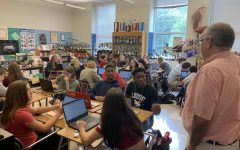 New AP Seminar Curriculum Engages Students