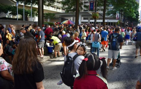 Dragon Con parade brings lively crowd to Downtown Atlanta