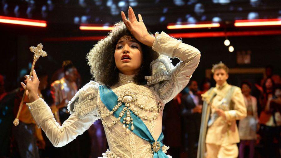pose enters the life of Blanca Evangelista (Mj Johnson) and Angel Evangelista (Indiya Moore)