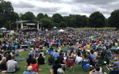 Piedmont Park Conservancy influences Grady community