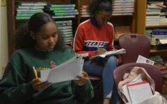 Language clubs provide additional opportunities for students
