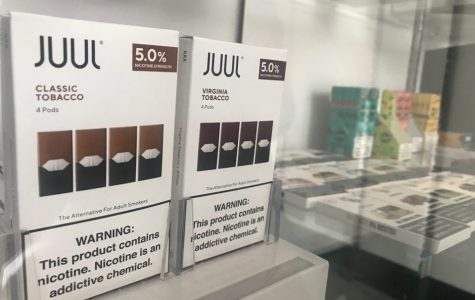 Illnesses and deaths spark efforts to curb vaping