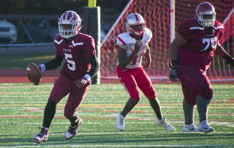 Knights Playoff hopes crushed after loss to Banneker