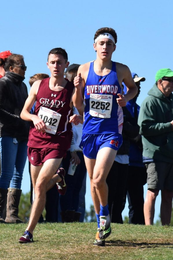 Cross country, athletics bring growth, teach life lessons