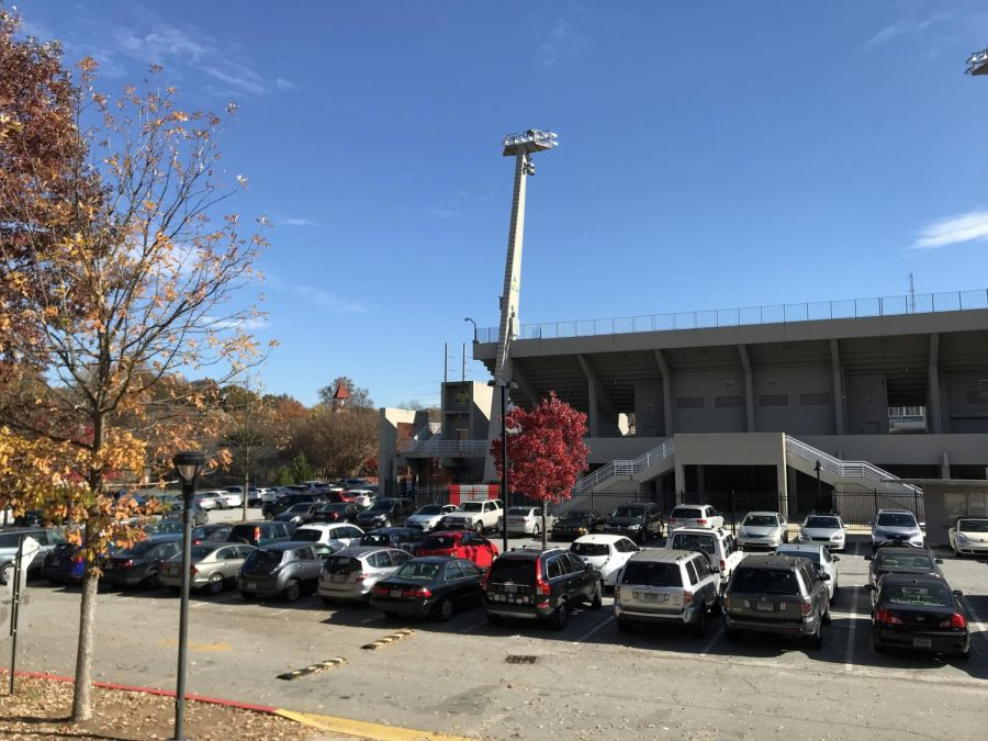 Head to Head: Who should receive parking priority during upcoming construction?