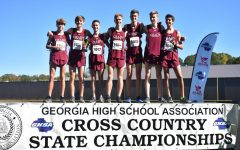 GHSA State Cross Country Championship