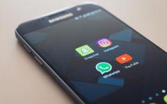Social media can cause more harm than good