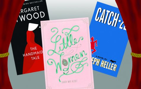 Classic novels have made their way onto the big screen, appealing to high schoolers in a new way.