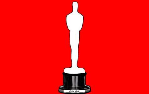 Oscar nominations predictably bad