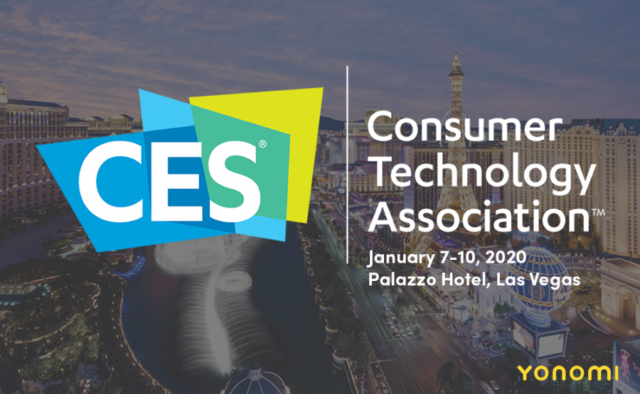 CES, consumer electronics show, started early January, and there is still talk about the variety of products there.