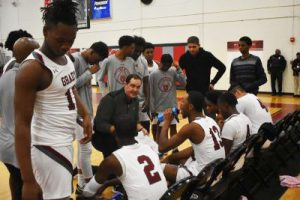 Basketball program transforms with new coaching