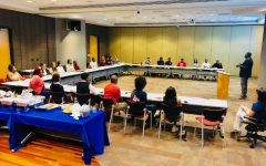 New advisory council gives students a voice in district policy making