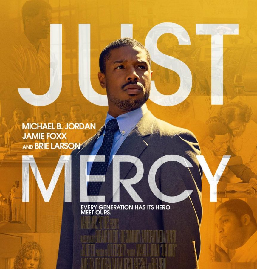 'Just Mercy' provides accurate depiction of fight against wrong convictions