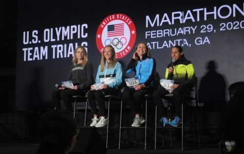 Q&A with top qualifiers, U.S. Olympic Team Trials – Marathon