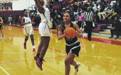Girls basketball makes state 5A playoffs after six-year drought, loses to Buford first round