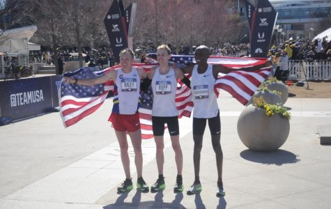 U.S. Olympic Team Trials – Marathon conclude with unlikely qualifiers
