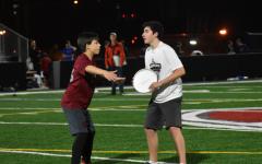 Eighth graders excel in JV sports teams