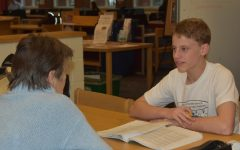 Writing center provides additional opportunities for students to improve writing