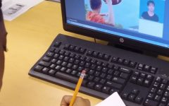 Teachers adjust to virtual learning as school closure persists