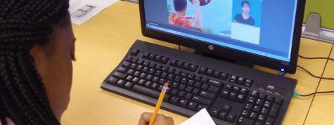 Teachers adjust to virtual learning as school closure persists