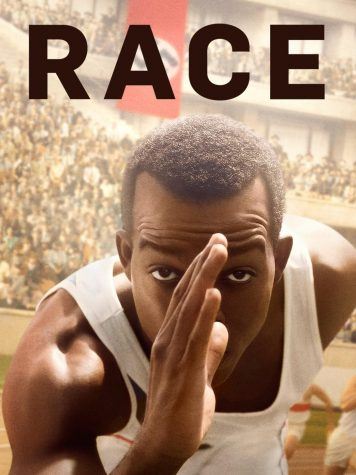 "The 2016 film ""Race"" follows Jesse Owens"