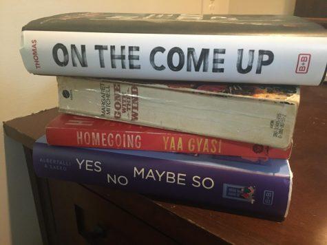 Best books to read during quarantine