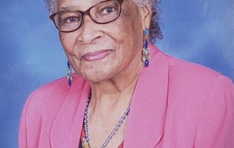 Former U.S. History teacher Dorothy McGirt, 92, passed away Easter Sunday from COVID-19.