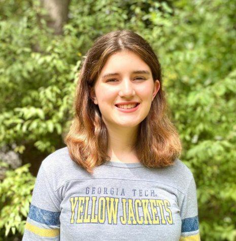 Photo of Anna Rafferty