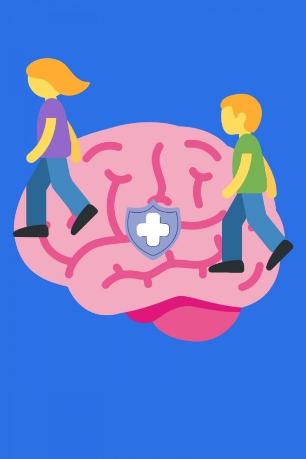 Medical professionals emphasize how important it is to exercise for both your mental and physical health.