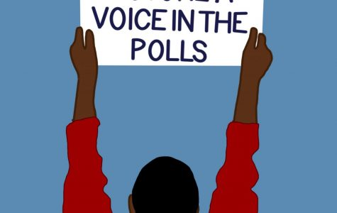 While youth voters are at the forefront of   at of protests and political revolutions it's time for them to bring that energy to the polls.