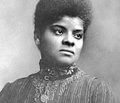 Ida B. Wells is known for her investigative articles about the pervasive practice of lynching during the late 19th century. She also spent much of her life advocating against segregation and for women's rights.