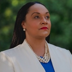 Nikema Williams focuses on voting rights, affordable healthcare