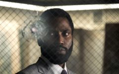 Writer and director Christopher Nolans newest film Tenet features John David Washington as a secret agent attempting to prevent the end of the world.