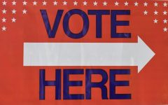As a poll worker, my main job was to show people who needed assistance where to cast their ballot.