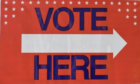 My experience as a poll worker