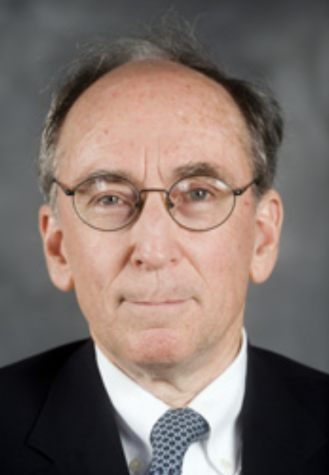 Dr.Jim Clotfelter is the former Vice Chancellor for Information Technology Services and professor of political science at the University of North Carolina at Greensboro. He sat down with the Southerner to discuss the current presidential election