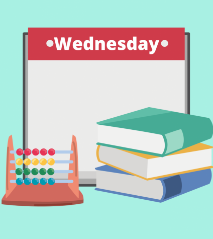 For the rest of the 2020-21 school year, Wednesdays will be asynchronous, so students and teachers will work independently without mandatory Zoom classes.