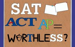 If colleges' rationale for becoming test-optional or test-blind is that there is unequal access to taking and doing well on the ACT/SAT, that same logic should be applied post-pandemic because these problems are not new.