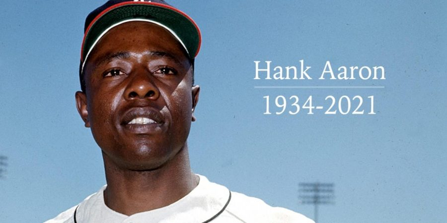 Hank Aaron, a record-breaking baseball player and ground-breaking civil rights advocate died on Jan. 23, 2021 at age 86.