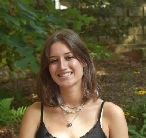 Photo of Alannah Edwards