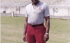 The APS Board voted to rename Grady Stadium to Eddie S. Henderson Stadium, after a previous Grady football coach, Archer principal and APS Athletic Director. Henderson was instrumental in making Grady and APS what they are today.