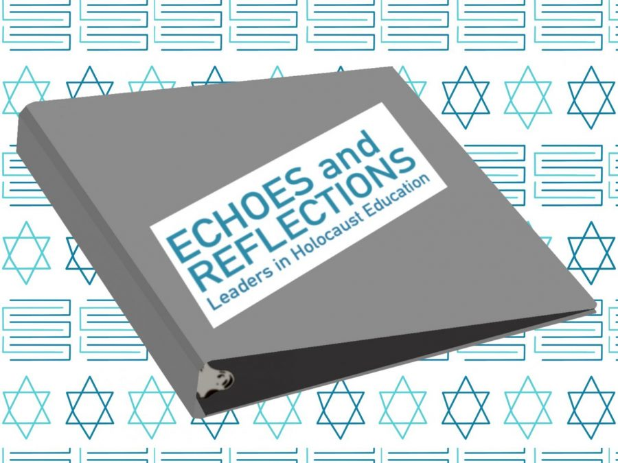 The+Echoes+and+Reflections+curriculum+was+created+by+the+Anti-Defamation+League%2C+Yad+Vashem%2C+and+teachers+from+around+the+country.+It+includes+11+multi-part+units+on+a+variety+of+themes+relating+to+the+Holocaust+and+genocide+eduction.+