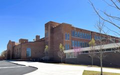 Howard is located a block away from the Atlanta Beltline making the school an ideal location for students and teachers to grab an after school treat.