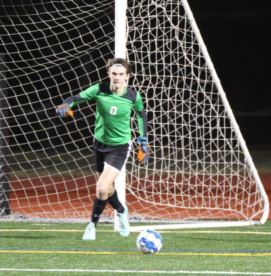 Goalies singlehandedly strengthen their teams