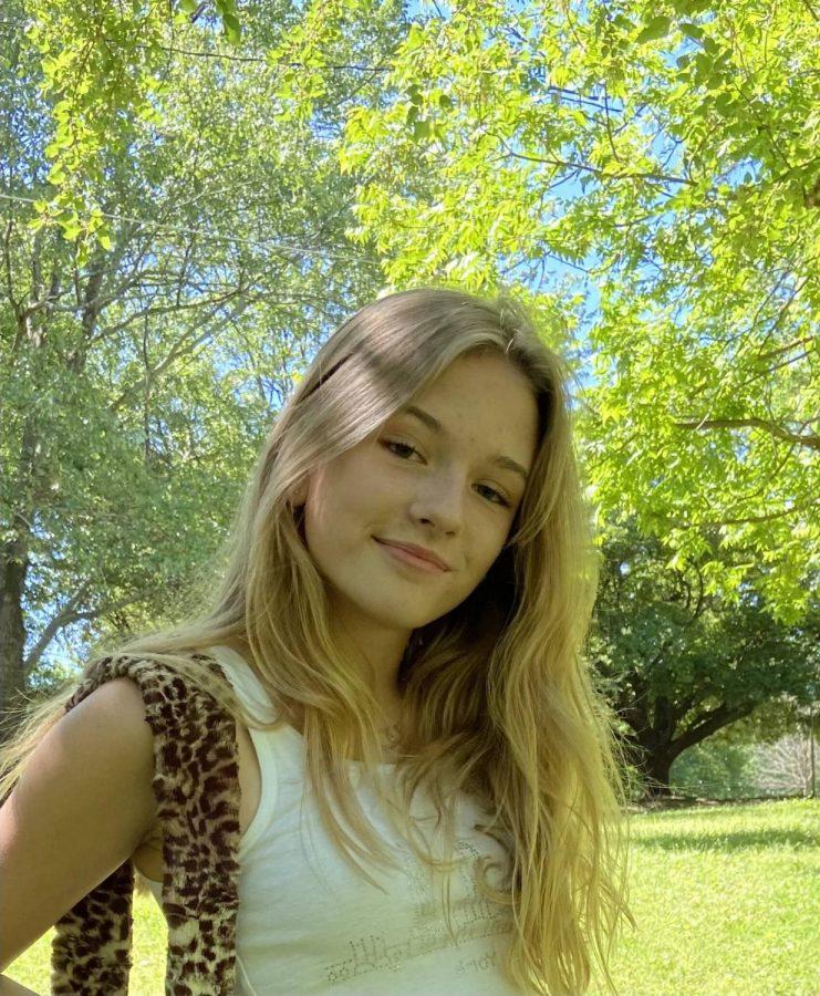 Lucia Gravel