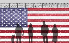 The path to American citizenship is often tough and certain individuals and groups may be excluded entirely (Original image courtesy of Skypixel via Dreamstime).